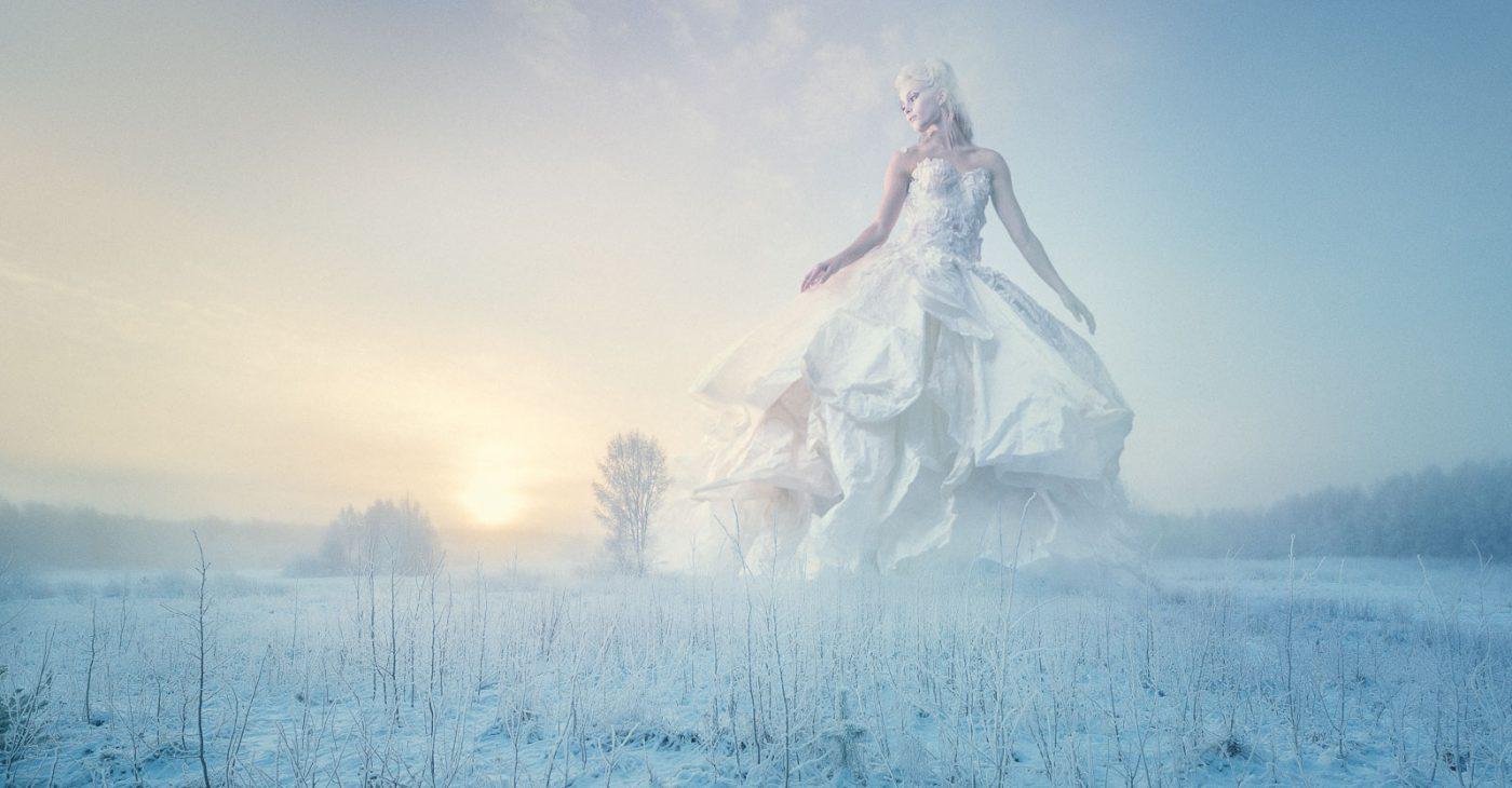 Louhen tytär, Kalevala, the daughter of Louhi