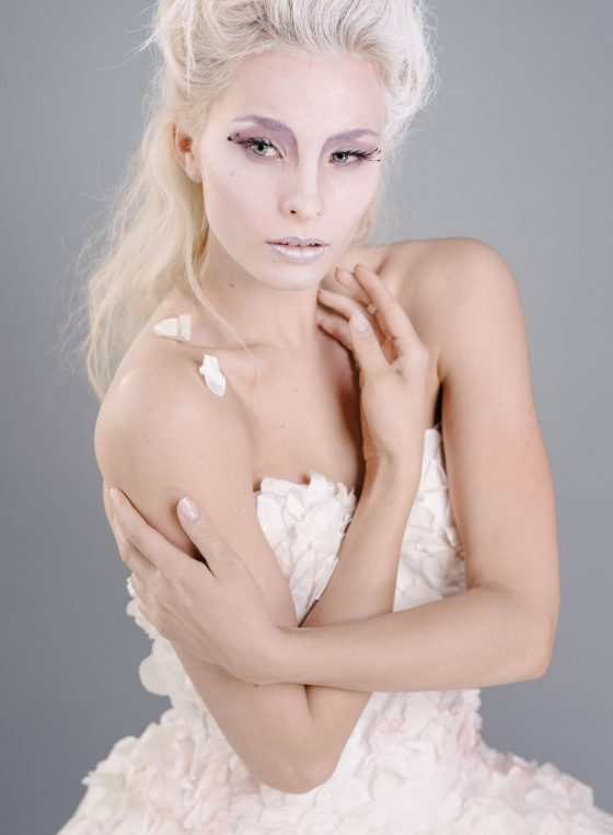 daughter of Louhi from Kalevala, louhen tytär
