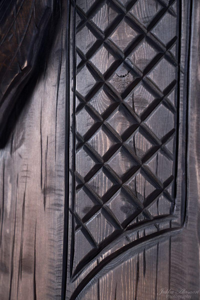 viking furniture details puustikki