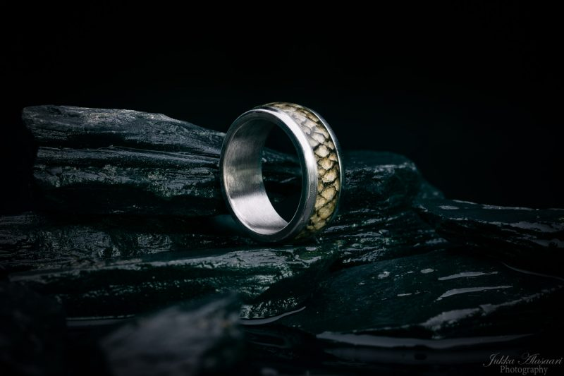 water dragon ring