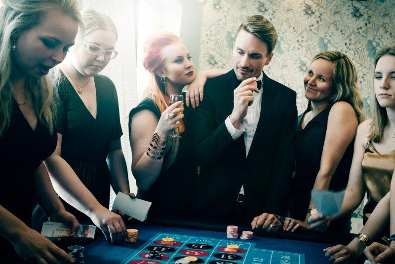 tapahtumavalokuvaus casino